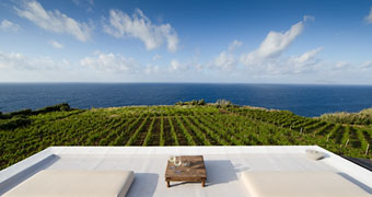 Capofaro Malvasia & Resort Salina - Isole Eolie Eolie Islands hotels