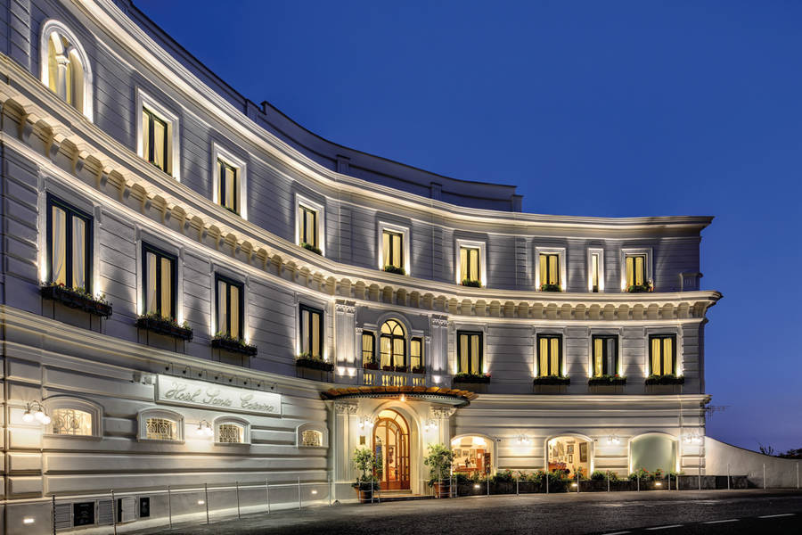 Vasca Da Bagno Amalfi Prezzo : Hotel santa caterina amalfi prezzi e disponibiltià
