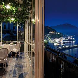 Hotel Santa Caterina Amalfi