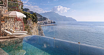 Hotel Santa Caterina Amalfi Maiori hotels