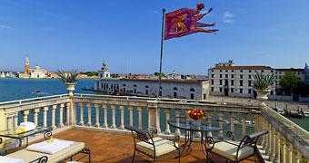 The Westin Europa & Regina Venezia Hotel