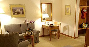 Hotel Excelsior Magenta Magenta Hotel