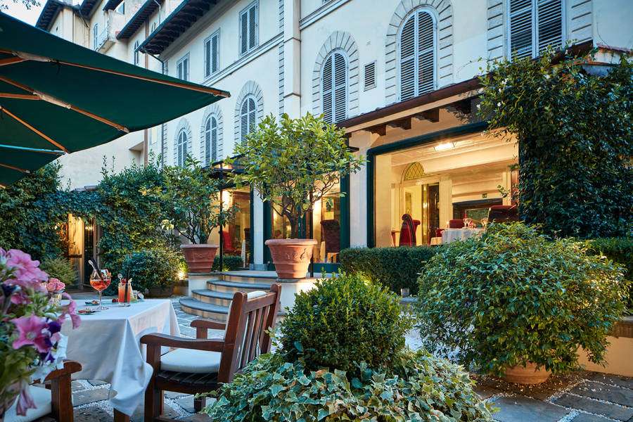 Hotel Regency - Firenze and 22 handpicked hotels in the area