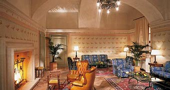 Palazzo Arzaga Golf Resort Calvagese della Riviera Mantova hotels