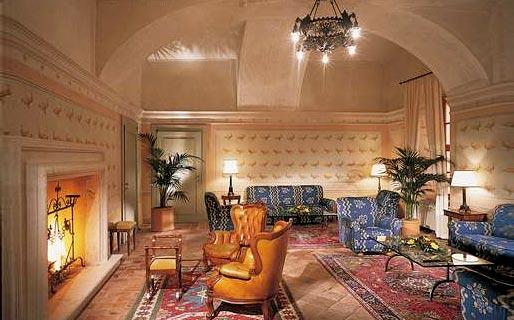 Palazzo Arzaga Golf Resort Hotel 5 stelle Calvagese della Riviera