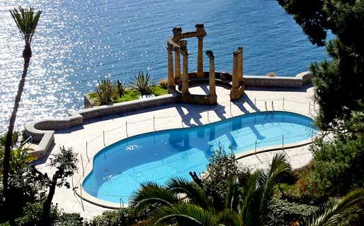 Villa Igiea Hotel 5 stelle Palermo