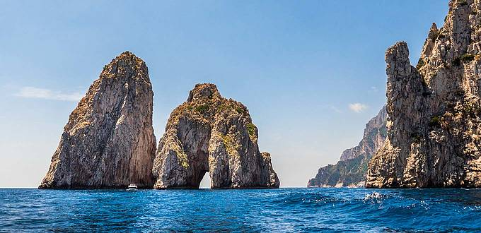 Capri.net: Your Complete Guide to the Island of Capri