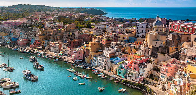 Procida Insider: Your Complete Guide