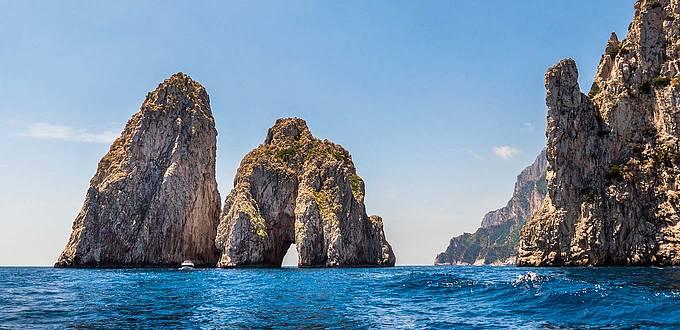Capri.it - La guida completa