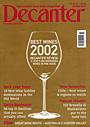 Decanter - 10 Top Wine Destinations