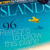 Islands - The best family islands