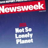 Newsweek - The island of love