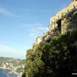 ViaggiatoreGourmet alias AltissimoCeto! - Hotel Caesar Augustus