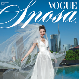 Vogue Sposa - So Capri So chic