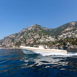 Lucibello  - Gommone Joker Boat