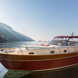 Lucibello  - Tour da Costa Amalfitana - 4 horas