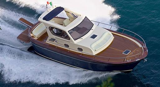 Joe Banana Limos - Boat - Sunset Boat Tour from Sorrento