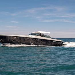 Ischia Charter Giosymar - Private Boat Transfer: Capri to Ischia or vice versa
