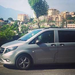 Astarita Car Service - Private Transfer to Matera