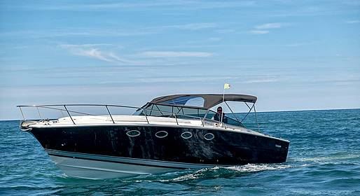Ischia Charter Giosymar - Private Boat Transfer from Naples to Ischia