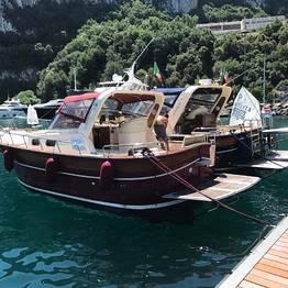 Grassi Junior Boats - Fratelli Aprea 32
