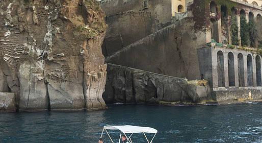 Restart Boat - Il mare di Sorrento e della Penisola Sorrentina (4 ore)