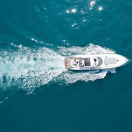 Positano Luxury Boats  - Predator Sunseeker