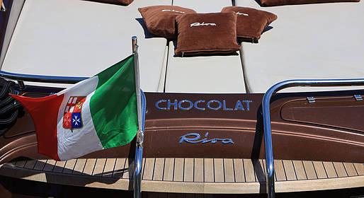 Capri Relax Boats - Motoscafo Rivarama 44