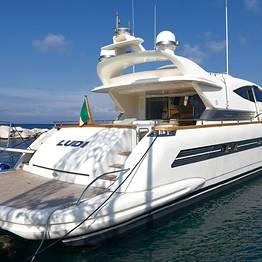 Capri Boat Service - Ludi Cerri