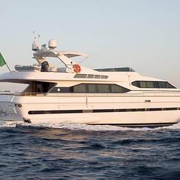 Capri Boat Service - Yacht Pier IV