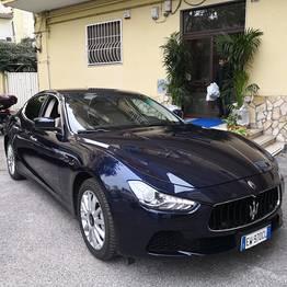 HP Travel - Transfer Rome-Naples via Ferrari, Maserati, Jaguar