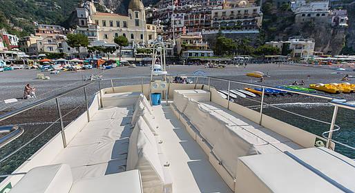 Lucibello  - Tour per gruppi con yacht Lady L
