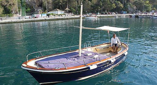 Ciro Capri Boats - Boat Tour of Capri