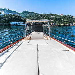 Buyourtour - Private Sorrento Sunset Boat Tour
