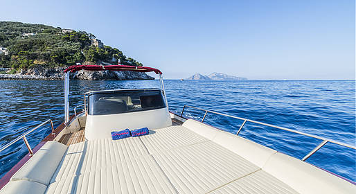 Buyourtour - Private Boat Tour from Sorrento to Positano (8 hours)