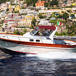 Buyourtour - Private Boat Tour from Sorrento to Capri (8 hours)