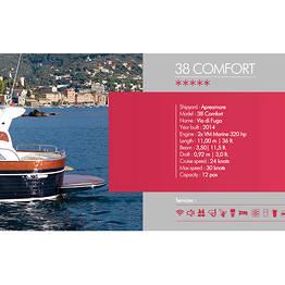 Buyourtour - Apreamare 38 Comfort