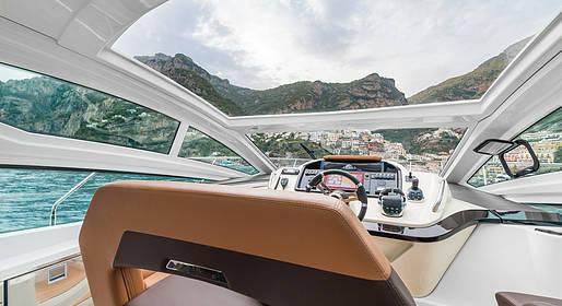 Magia Boats - Amalfi Coast: Private Boat Tour (Full Day)
