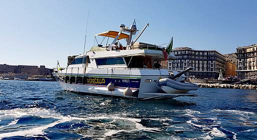 Pèpecello Yacht Tours - Tour in luxury yacht in Costiera Amalfitana (8 ore)