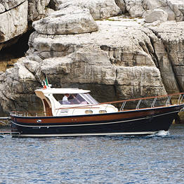 Positano Luxury Boats  - Tour luxury in barca in Costiera Amalfitana