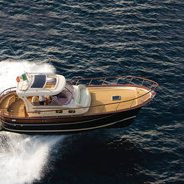 Positano Luxury Boats  - Ischia: luxury tour by private boat