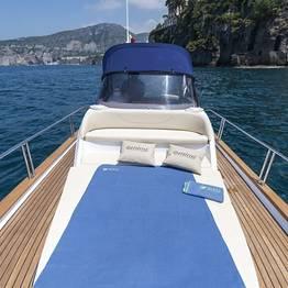 Misal Sorrento Boat Charter - Gozzo 28