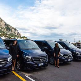 Staiano Tour Capri - Exclusive Capri Bus Tour