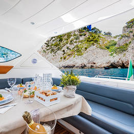 Capasecca Yacht - Ischia + Procida by Private Luxury Yacht or Gozzo