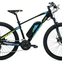 Enjoy Bike Sorrento - E-Bike Tour: Sorrento - Mount Vesuvius