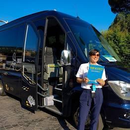 Iamme Ia by Travel ETC - Tour guidato sul Sentiero degli Dei da Sorrento