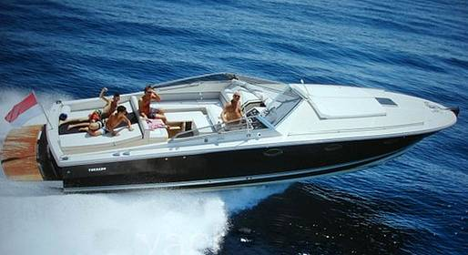 Ciro Capri Boats - Passeio de lancha em Capri