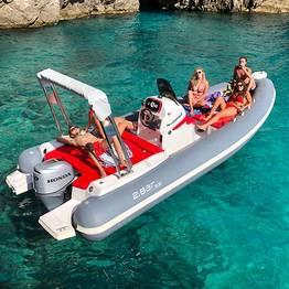 Capasecca Yacht - Scenic Amalfi Coast Tour by Luxury Yacht or Gozzo