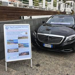 Top Excursion Sorrento - Private Transfer Sorrento - Costiera Amalfitana!