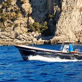 Capri Relax Boats - Lancia Milano-Aprea 10